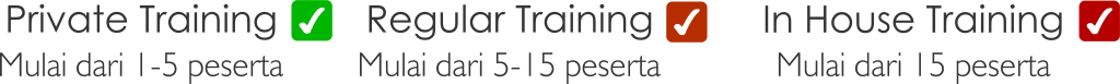 jenis-training