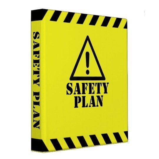 Safety-Plan